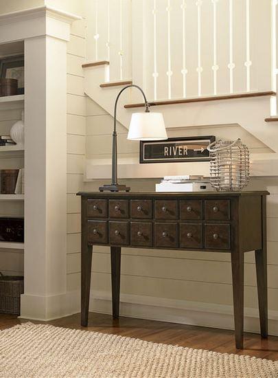 Foyer Unit Designs : Foyer units
