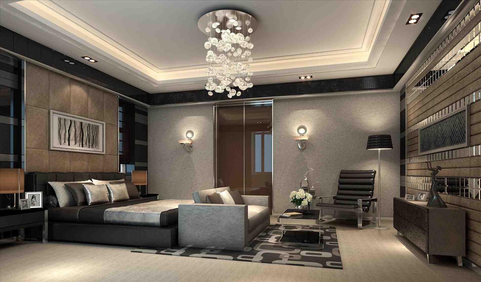 Victorial Bedroom